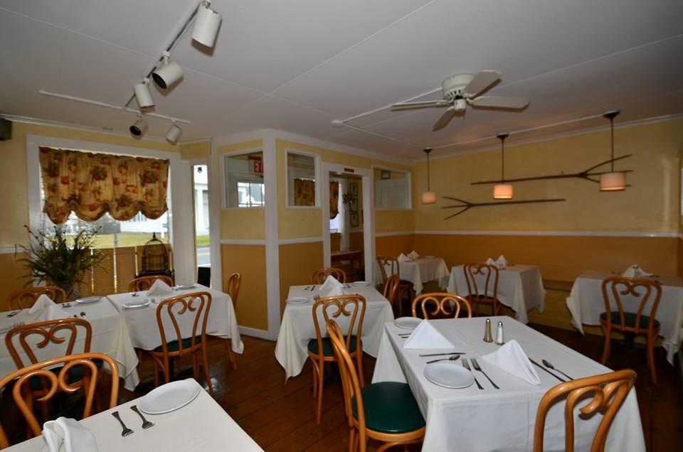 Jamesport Country Kitchen