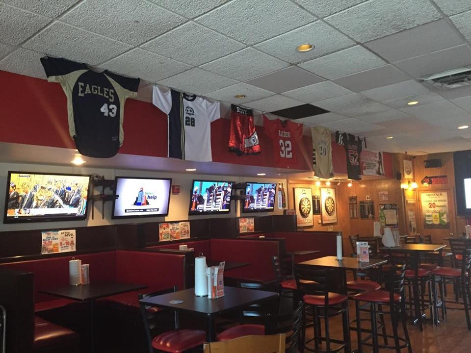 Rudis Bar & Grill « Long Island Leisure