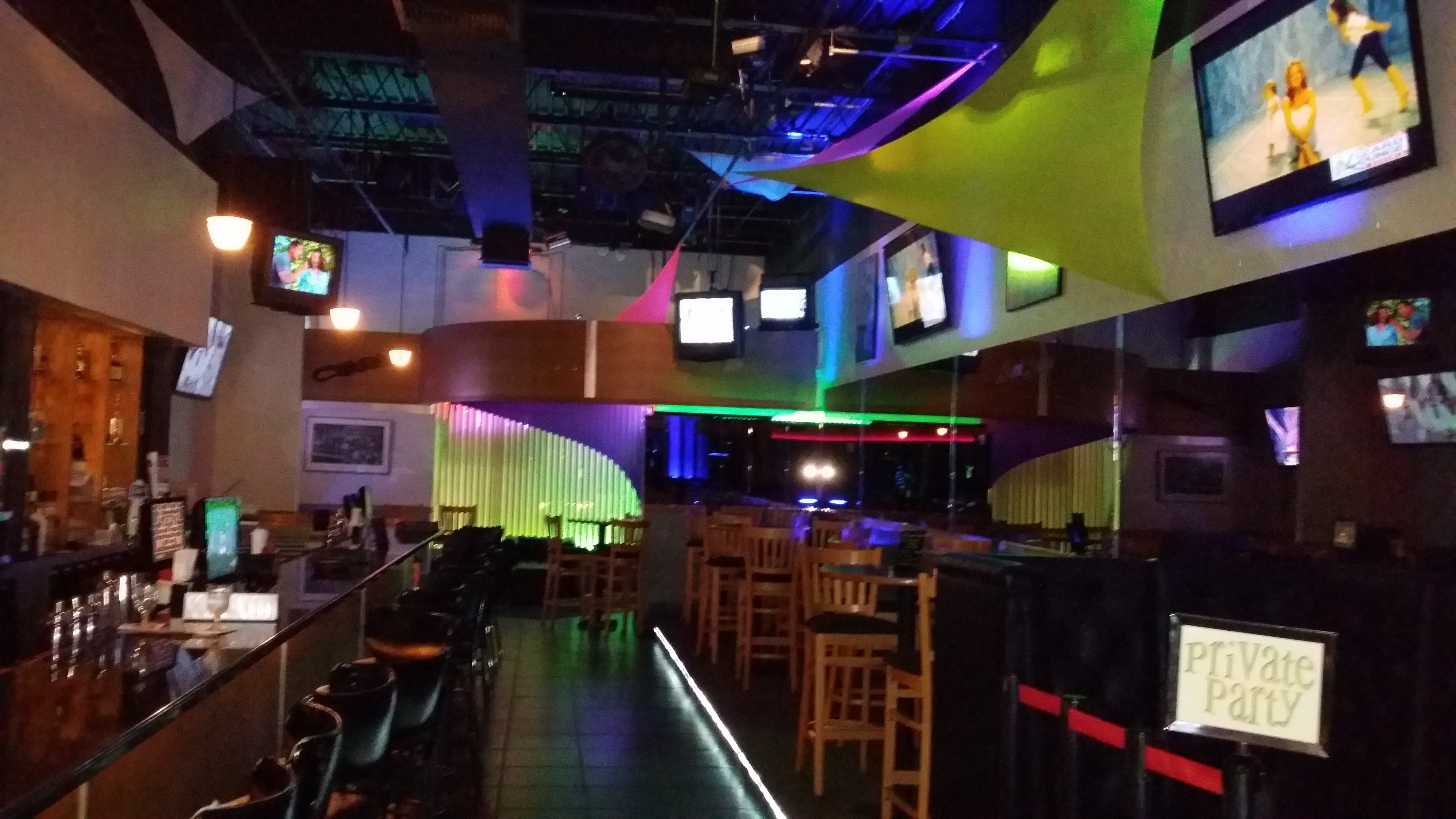 Lizard Lounge « Long Island Leisure