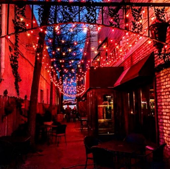 Barrique Kitchen & Wine Bar « Long Island Leisure