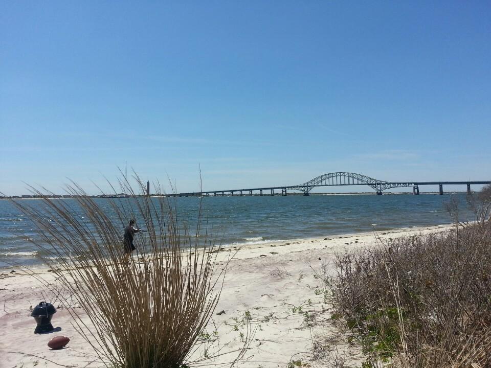 Long Beach Ny Fishing Spots