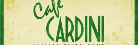 Cafe Cardini
