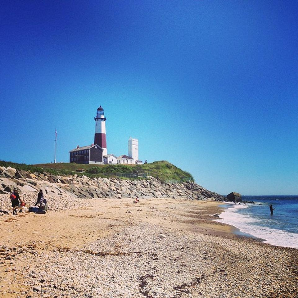 Long Island: Montauk Point State Park « Long Island Leisure