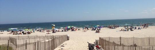 East Atlantic Beach Comunity