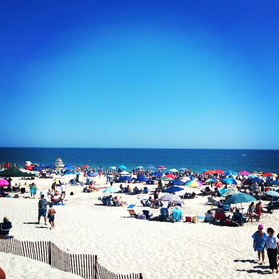 Beach Island: 8 Top Long Island Beaches