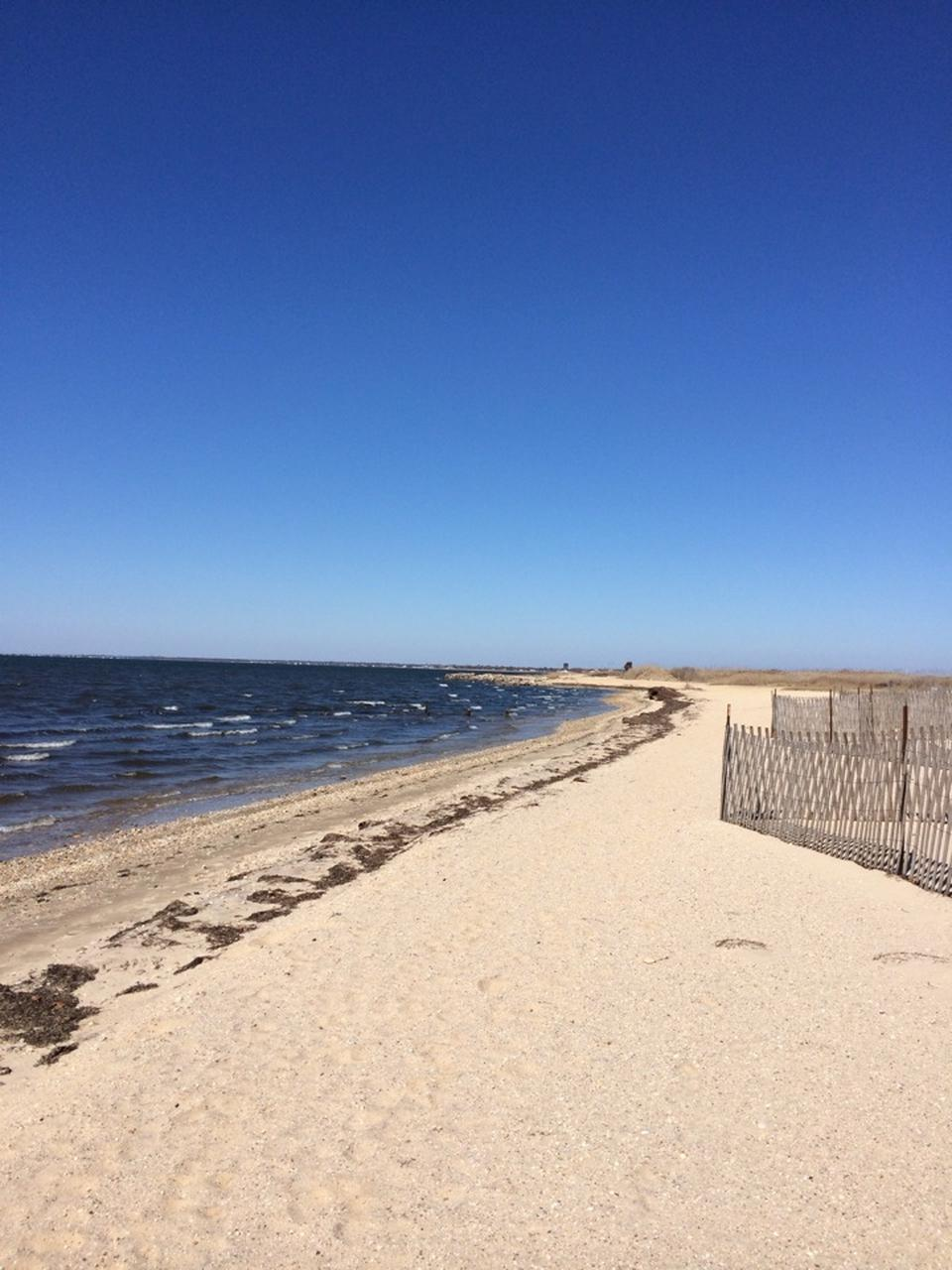 West Islip Beach