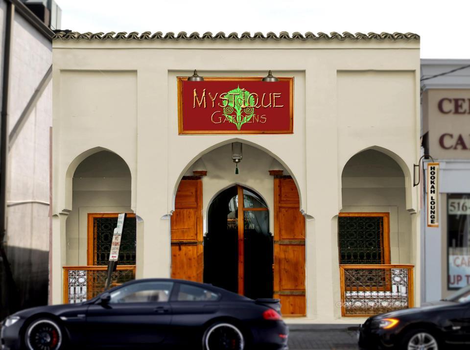 Hookah Lounge Long Island
