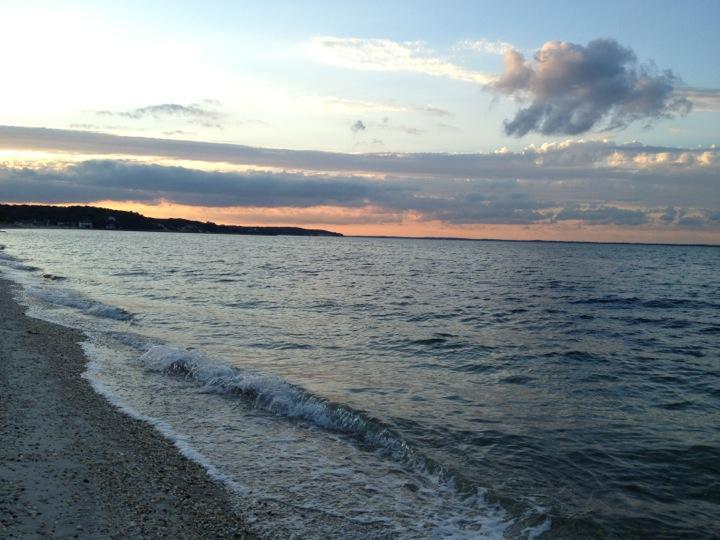 Meschutt Beach Long Island Leisure