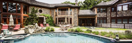 The Art House Bed and Breakfast in East Hampton