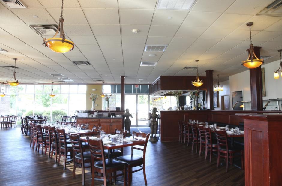Indian Restaurants In Long Island Ny