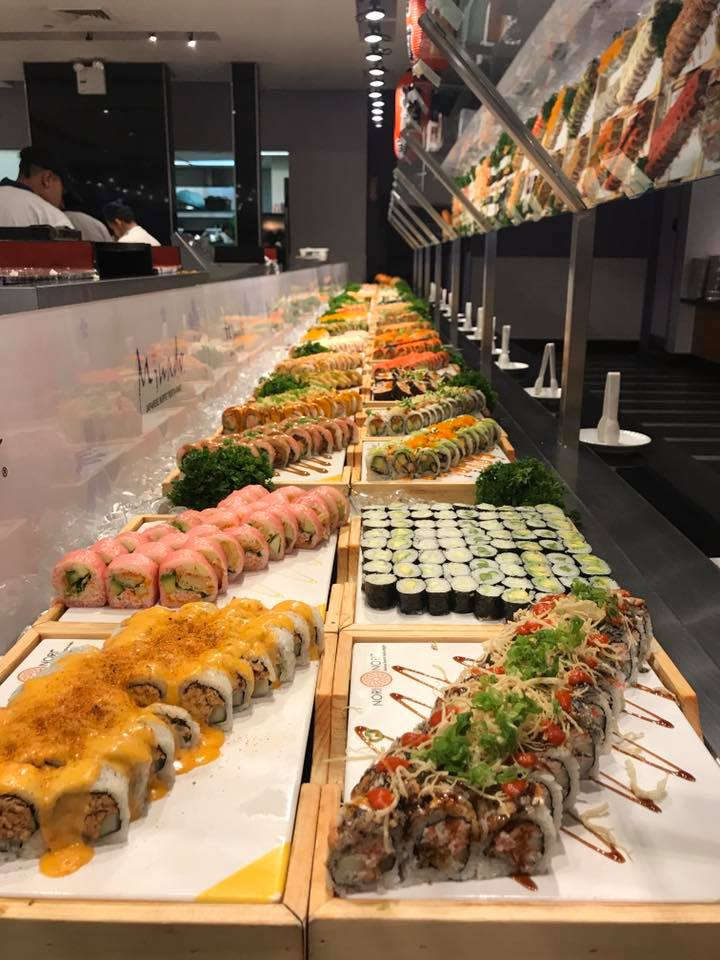 Japanese Buffet Long Island