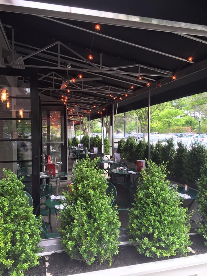 Novita Wine Bar Long Island