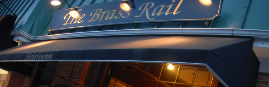 the-brass-rail