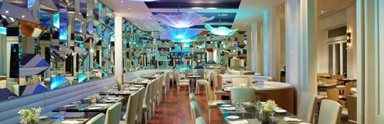 Atlantica Restaurant Bright