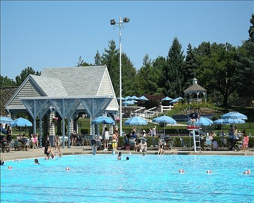 Garden City Pool Long Island Leisure