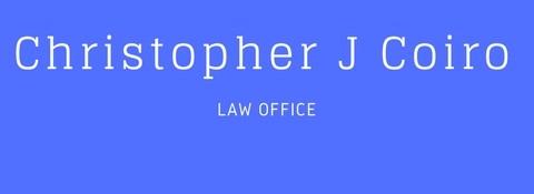 christopher J Coir