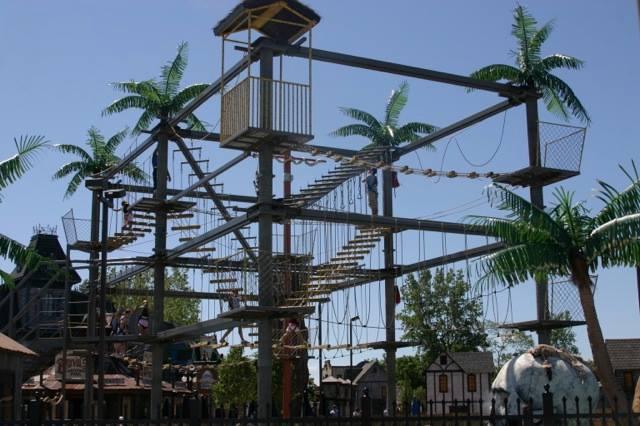 Bayville Adventure Park Long Island Leisure